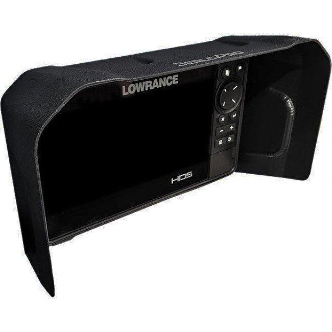BerleyPro Lowrance HDS9 Visor